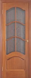 "Межкомнатная дверь ""Luvistil 736"", по, красное дерево"
