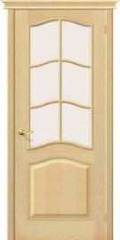 Межкомнатная дверь М 7, по, под окраску
