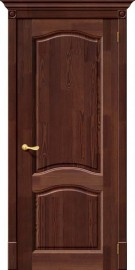 Межкомнатная дверь Франческо, пг, коньяк