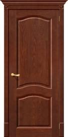 Межкомнатная дверь Франческо, пг, орех