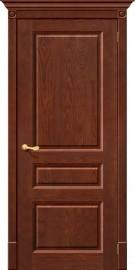 Межкомнатная дверь Леонардо, пг, орех