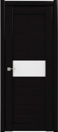 """Межкомнатная дверь """"M 5"""", венге премиум"""