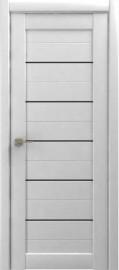 """Межкомнатная дверь """"M 6"""", белое дерево"""