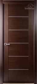 """Межкомнатная дверь """"Максимум"""", пг, венге"""