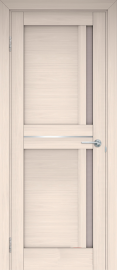 "Межкомнатная дверь ""Неаполь"", по, эшвайт"
