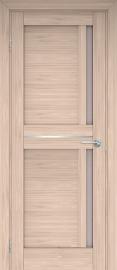 """Межкомнатная дверь """"Неаполь"""", по, капучино"""
