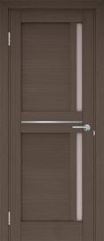 """Межкомнатная дверь """"Неаполь"""", по, грей"""