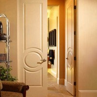 Нестандартные двери эмаль