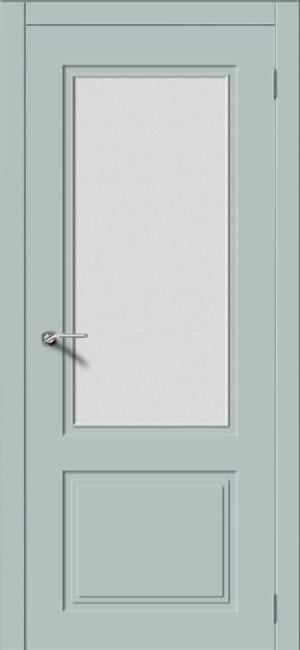 """Фото -   Межкомнатная дверь """"Нью-Йорк К"""", по, манхэттен     фото в интерьере"""