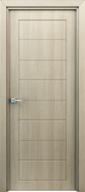 """Межкомнатная дверь """"Орион"""", пг, капучино"""