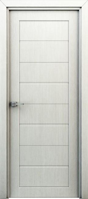 """Межкомнатная дверь """"Орион"""", пг, перламутр"""