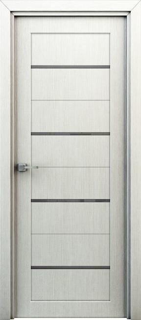 """Межкомнатная дверь """"Орион"""", по, перламутр"""