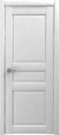 """Межкомнатная дверь """"P 3"""", белое дерево"""