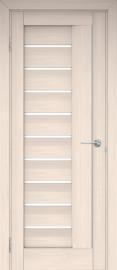 """Межкомнатная дверь """"Палермо"""", по, эшвайт"""
