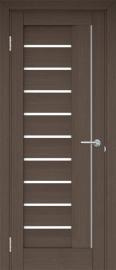 """Межкомнатная дверь """"Палермо"""", по, грей"""