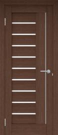 "Межкомнатная дверь ""Палермо"", по, венге"
