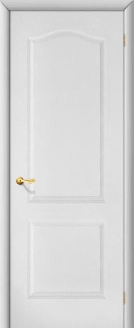 """Белая дверь """"Палитра"""", пг"""