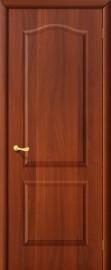 """Межкомнатная дверь """"Палитра"""", пг, итальянский орех"""