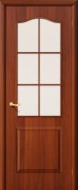 """Межкомнатная дверь """"Палитра"""", по, итальянский орех"""