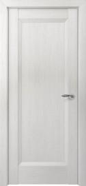 Межкомнатная дверь Zadoor ПГ Неаполь тип-N пекан белый