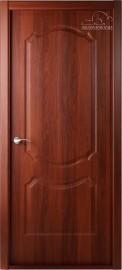 """Межкомнатная дверь """"Перфекта"""", пг, итальянский орех"""