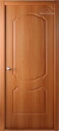 """Межкомнатная дверь """"Перфекта"""", пг, миланский орех"""