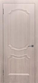 """Межкомнатная дверь ПВХ """"Асти"""", пг, крем"""