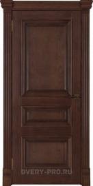 """Межкомнатная дверь """"Барселона"""", пг, Вrandy"""