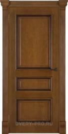 """Межкомнатная дверь """"Барселона"""", пг, Patina Antico"""
