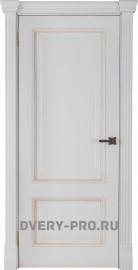"""Межкомнатная дверь """"Гранд-1"""", пг, Бьянка"""