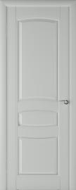 Межкомнатная дверь ПГ Этюд Грей Эмаль