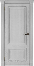 "Межкомнатная дверь ""Корсика"", пг, perla"