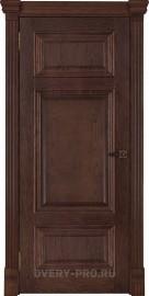 """Межкомнатная дверь """"Мадрид"""", пг, Вrandy"""