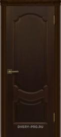 """Межкомнатная дверь """"Монако"""", пг, орех тон 2"""