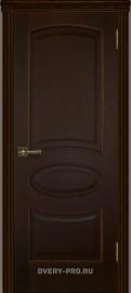 """Межкомнатная дверь """"Оливия"""", пг, орех тон 2"""