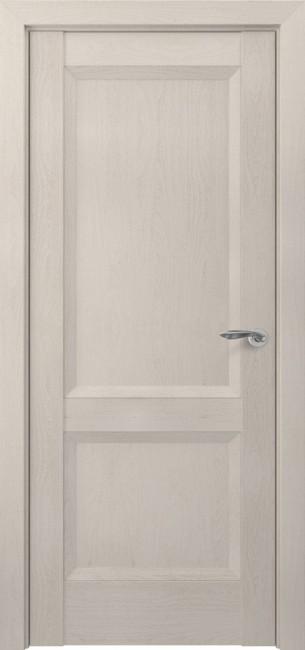 Фото -   Межкомнатная дверь Zadoor ПГ Венеция тип-N пекан кремовый   | фото в интерьере