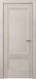 Межкомнатная дверь Zadoor ПГ Турин тип-N пекан кремовый