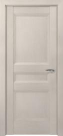 Межкомнатная дверь Zadoor ПГ Ампир тип-N пекан кремовый