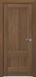 Межкомнатная дверь Zadoor ПГ Турин тип-N пекан светло-коричневый