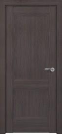 Межкомнатная дверь Zadoor ПГ Венеция тип-N пекан темно-коричневый