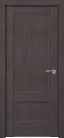 Межкомнатная дверь Zadoor ПГ Турин тип-N пекан темно-коричневый
