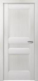 Межкомнатная дверь Zadoor ПГ Ампир тип-N пекан белый