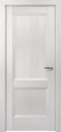 Межкомнатная дверь Zadoor ПГ Венеция тип-N пекан белый