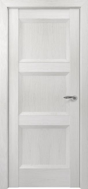 Фото -   Межкомнатная дверь Zadoor ПГ Гранд тип-N пекан белый   | фото в интерьере
