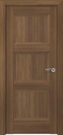 Межкомнатная дверь Zadoor ПГ Гранд тип-N пекан светло-коричневый