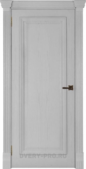 "Межкомнатная дверь ""Тоскана"", пг, perla"