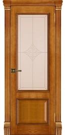 """Межкомнатная дверь """"Гранд-1"""", по,  Антико"""