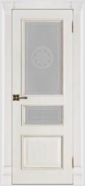 """Межкомнатная дверь """"Гранд-2"""", по, Бьянка"""