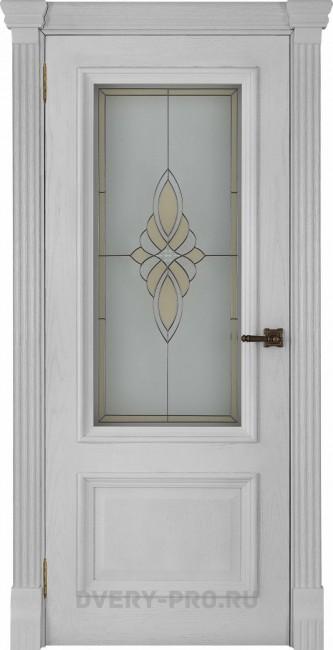 """Межкомнатная дверь """"Корсика"""", по, perla"""