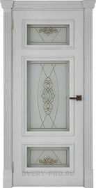 """Межкомнатная дверь """"Мадрид"""", по, perla"""